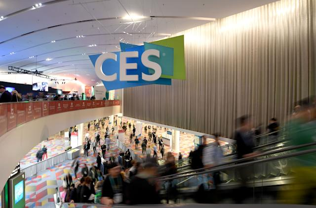 The Morning After: CES 2021 is going entirely online