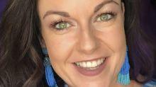 Une femme, convaincue que son cancer de la peau n'était qu'un simple bouton, s'est retrouvée avec un trou sur le visage