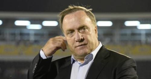 Foot - HOL - Dick Advocaat a pris ses fonctions de sélectionneur des Pays-Bas