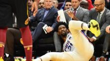 Basket - NBA - NBA : sans Joel Embiid, Philadelphie s'incline contre Oklahoma City en préparation