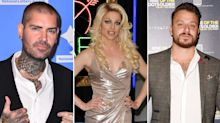 Celebrity Big Brother: Which male stars are entering the house tomorrow?