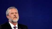 Liberty University sues former president Jerry Falwell Jr