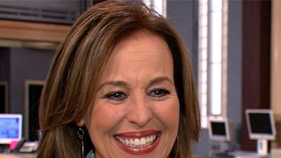 Genie Francis Returns To General Hospital