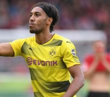Aubameyang disappointed at lack of Real move: 'I shall no longer speak of Madrid'
