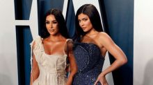 Kim Kardashian is officially richer than Kylie Jenner, apparently