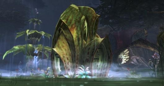 ArenaNet shares world and gem store details for Guild Wars 2 beta weekend event