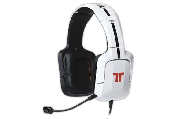 Tritton's $150 720+ gaming headset helps you pwn newbs with 7.1 virtual surround sound