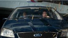 Samuel L Jackson and Ryan Reynolds firing off bullets & F-bombs in The Hitman's Bodyguard trailer