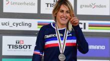VTT descente - ChF - VTT descente : cinquième titre national pour Myriam Nicole, la surprise Benoît Coulanges