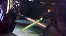 Disney's Lucasfilm Sues Academy That Teaches People How to Use Lightsabers