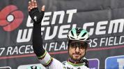 Radsport: Gent-Wevelgem: Weltmeister Sagan triumphiert