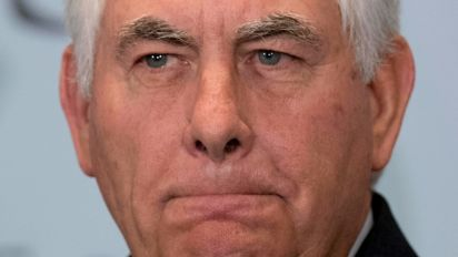 EUA não vai se opor aos negócios entre Irã e UE, diz Tillerson