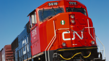 Canadian National investing $120M in Wisconsin rail infrastructure