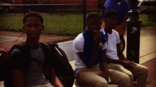 Parents are outraged after charter school turns away students for minor dress code violations
