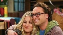 Big Bang Theory star Kaley Cuoco rinsed by co-star over TV return in The Flight Attendant