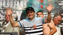 Boxing Hall of Famer Duran battles COVID-19