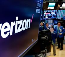 Verizon's earnings beat estimates, boosted by wireless growth
