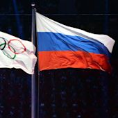 IOC under fire as Russia escapes blanket doping ban