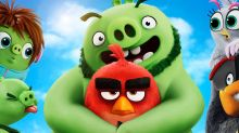 'Angry Birds 2' lands the best ever Rotten Tomatoes score for a video game movie