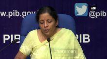 Union Cabinet gives approval to ban e-cigarettes: Nirmala Sitharaman