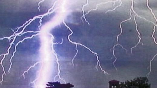 Two Dozen Boy Scouts Recovering From Lightning Strike