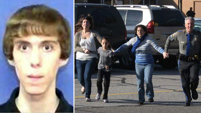 Search warrants in Newtown shooting investigation released