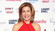 Hoda Kotb Is Home Sick with the Flu, Will Be off From Today for Several Days