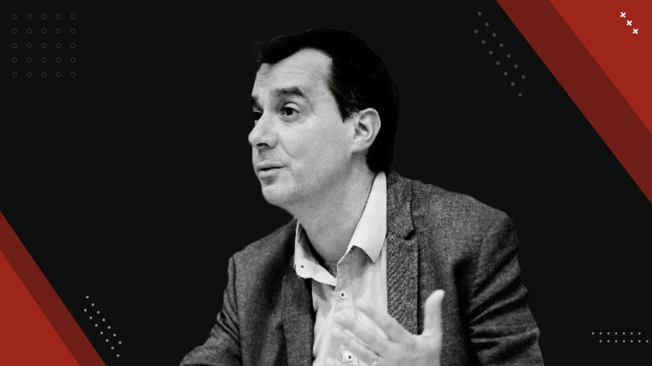 «Le trumpisme sera là en 2024, c'est certain», prédit Romain Huret