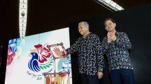 Putrajaya unveils new Visit Malaysia Year 2020 logo, replaces old controversial logo
