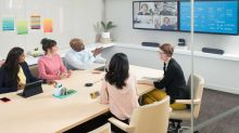 Office Videoconferencing Business Lifts Logitech Earnings In June Quarter