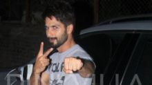 After Padmavati, Shahid Kapoor and SLB to come together for Tuesdays And Fridays?