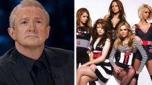 X Factor 2016: Louis Walsh throws shade at Girls Aloud