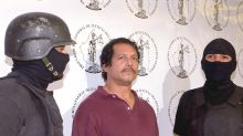 Muere Alfredo Ríos Galeana, famoso asaltabancos de México en los 80