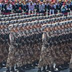 Military Parades Are A Global Go-To Tactic To Show Off Strength