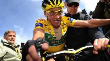 Cyclisme - Rétro - TDF 2011 - Tour de France 2011 : revivez la victoire d'Andy Schleck et l'arrivée de Thomas Voeckler lors de la 18e étape