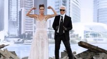 Karl Lagerfeld: Why the Chanel creative director was so outstanding