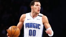 Fantasy Basketball Edge: Why Aaron Gordon is going absolutely bonkers