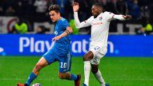 Juventus - Lyon, les compositions officielles