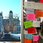 Syracuse University Suspends Fraternity Activities After Series of Racist Incidents