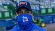 MLB finally gives Mets permission to wear NYPD, FDNY hats on anniversary of 9/11