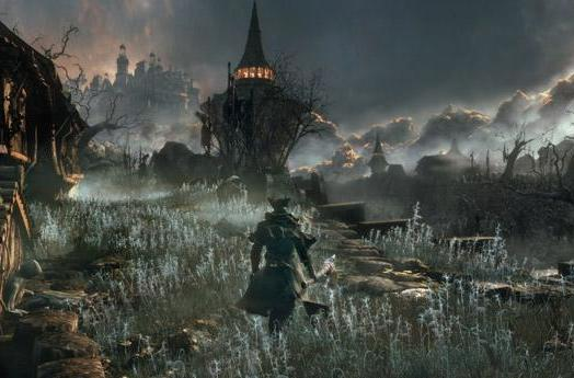 Bloodborne demo defeats players at PAX Prime, TGS