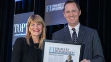 Sylvie Demers named Financial Personality of the Year in the Top 25 ranking of Quebec's financial sector