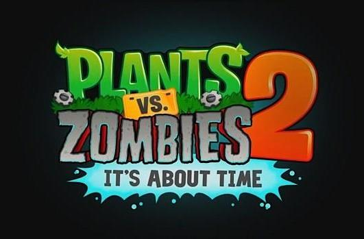 'Plants vs. Zombies 2: It's About Time' coming this July, finally (video)