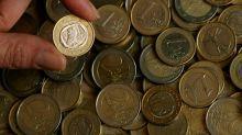 El euro sube a 1,1245 dólares