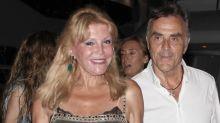 Así fue la historia de amor de Carmen Cervera y Manolo Segura, contada por ella misma