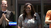 Nina Parker Spends a Day in the 'Big Brother' House