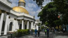 Venezuela endurece el confinamiento en Caracas por el avance de la COVID-19
