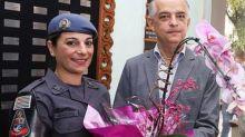 Mãe de assaltante processa PM por causa de uso de morte na campanha