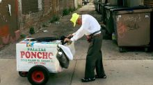 How a Facebook post changed the life of an elderly popsicle seller
