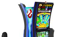 Ghostbusters Fans: We got one! This Slot's for You - IGT's Ghostbusters 4D Video Slots